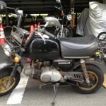 バイク ゴリラ