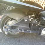 バイク マジェスティ4D9 2