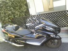 バイク マジェスティ4D9