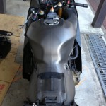 バイク ZX-12R 2